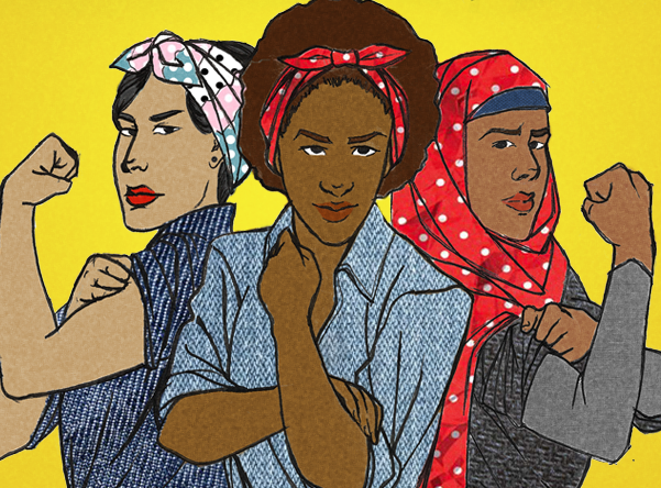Celebrating Women's Day and the Need for Intersectionality