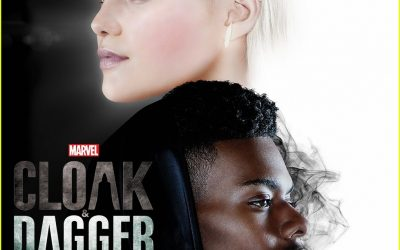 Get Your Series on with Marvel's Cloak & Dagger