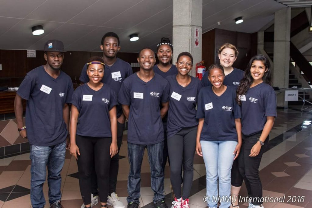 Nelson Mandela University MadibazNews Madibaz News Newspaper