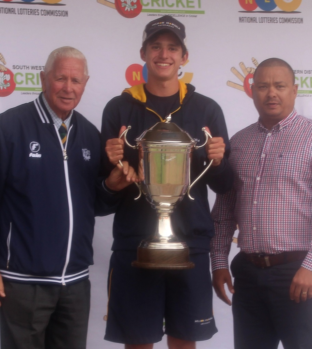 Madibaz prove success story in SWD cricket