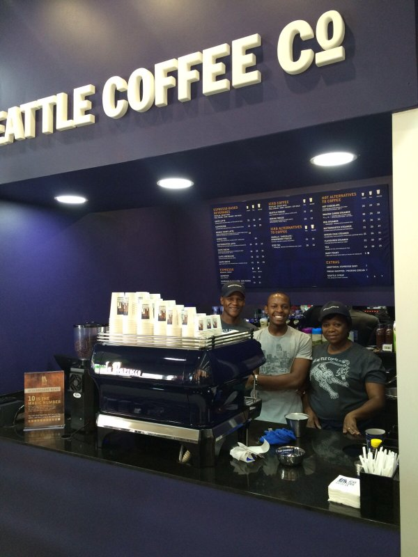 Seattle Coffee Summerstrand Madibaz Madibaznews