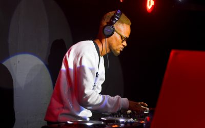 Meet the DJ's that rocked the Carnival
