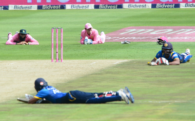 Strangest Reasons Cricket Matches Have Been Interrupted